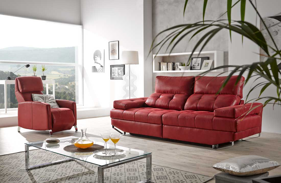 Muebles mato sofas obtenga ideas dise o de muebles para for Muebles mato colloto